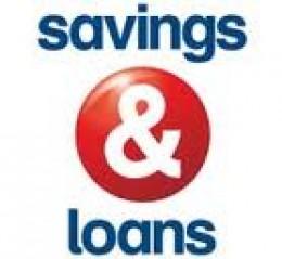 besparing en leningen